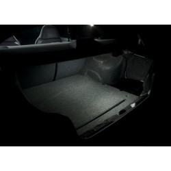 Pack Led Peugeot 307