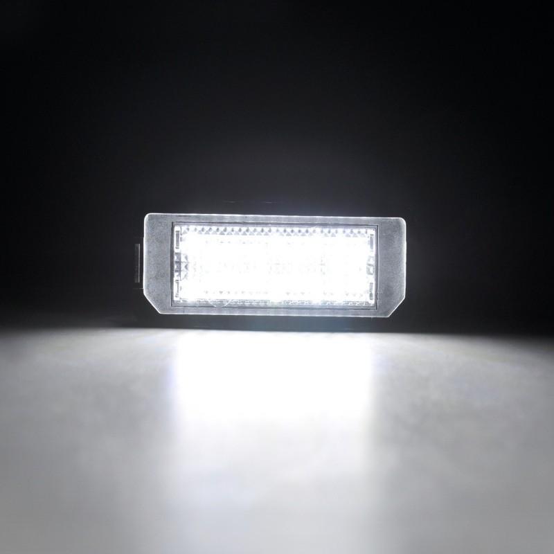 Luzes De Matr 237 Cula Diodo Emissor De Luz Para Peugeot 308