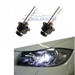 Couple of bulbs Xenon D4S 6000k