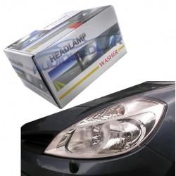 Kit de phares de nettoyage Universel pour voiture et moto