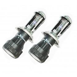 Ampoules de rechange au xénon H4 Bixenon