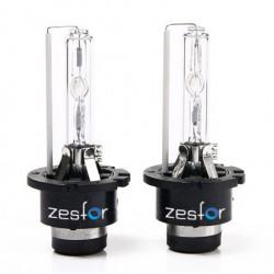 Coppia di lampadine Xenon D4S 6000k