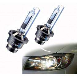 Quelques Ampoules D2R, d'une VISION EXTRÊME de la Couleur 4300k