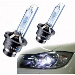 Quelques Ampoules D2S 6000k...