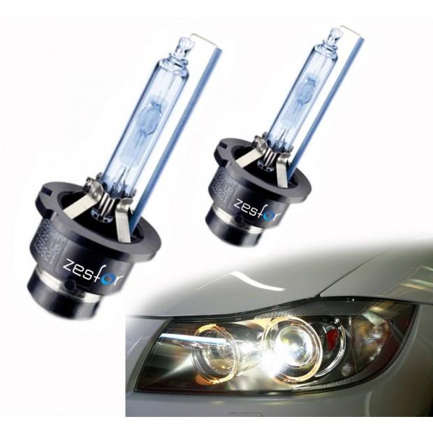 Coppia di lampadine D2S 4300k ESTREMA VISIONE