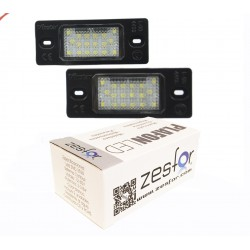 Lights tuition LED Volkswagen Touareg (2002-2009)