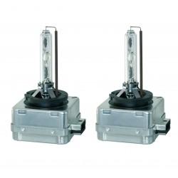 Quelques Ampoules D1S STANDARD de Couleur 4300k