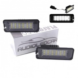 Soffit tuition LED Seat Leon II (2005-2012)
