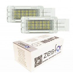 Soffitto a led per interni Mercedes Classe C W203