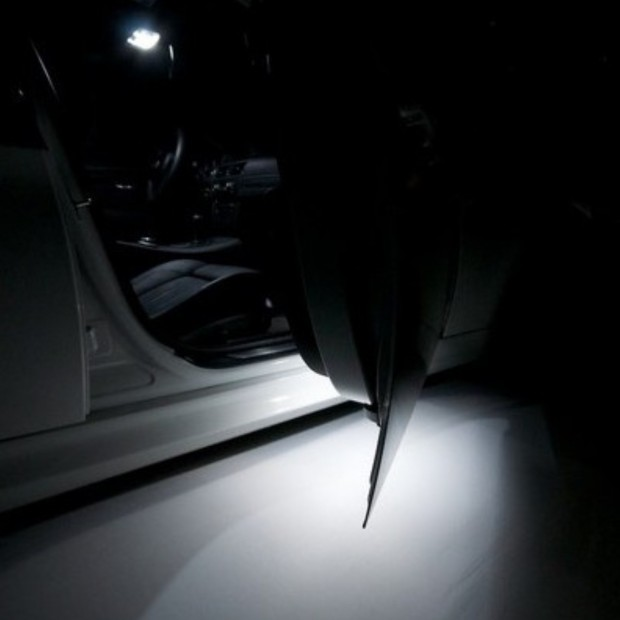 Soffit led interior BMW 1-Series F20 and F21 (2011-present)