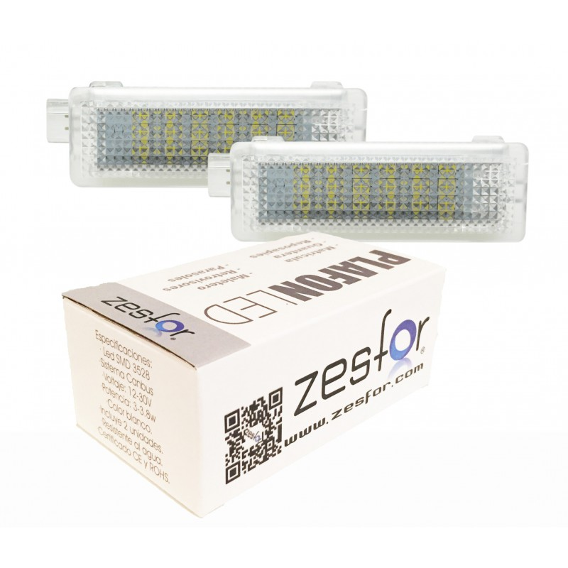 Soffitto a led per interni BMW Serie 7 F01/F02