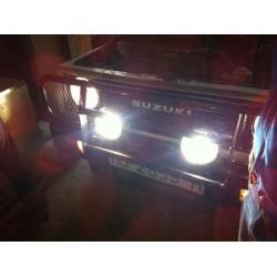 L'accent Xénon 55W pour la voiture, camion, quad ou moto