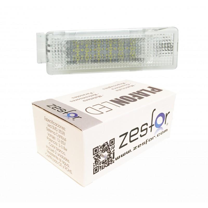 Wand-und deckenlampen innen led Seat Ibiza 99-13