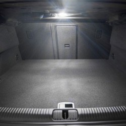 Painéis indoor led Skoda Roomster