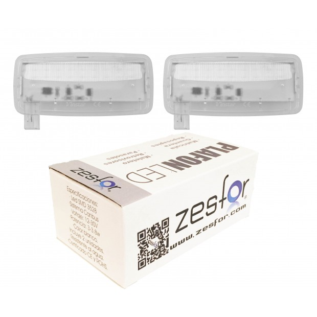 Del soffitto del led parasole BMW Serie 1 E88