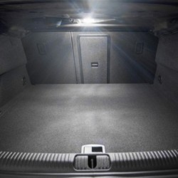 Soffit LED of feet and doors for MINI Cooper