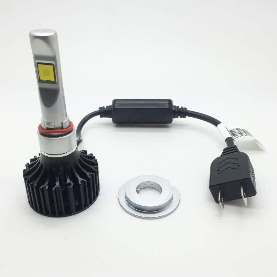 zesfor kit led h7 audioledcar. Black Bedroom Furniture Sets. Home Design Ideas