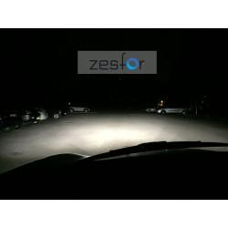 ZesfOr® Kit de diodo EMISSOR de luz H7