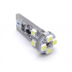 Bombilla Led Canbus w5w / t10 económica - TIPO 13