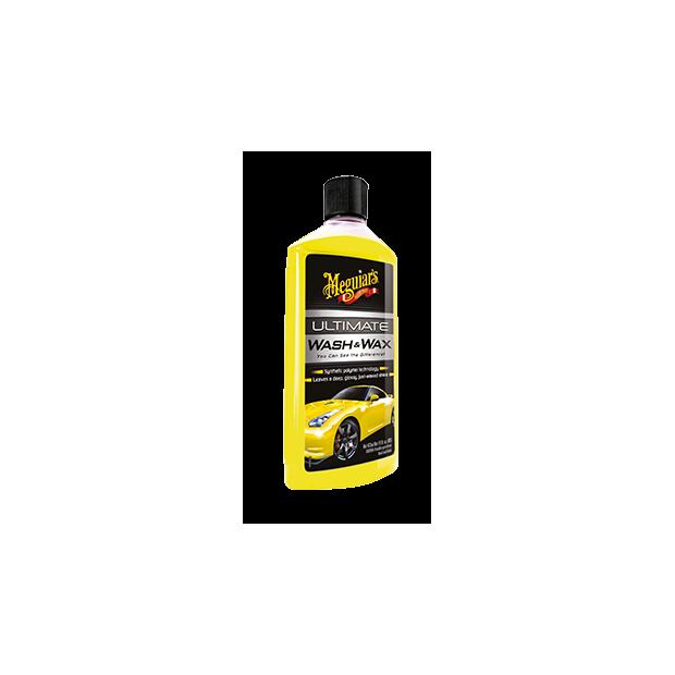 Shampoo Ultimate Wash & Wax - Megruiars