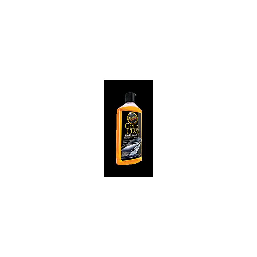 Shampooing Gold Class - meguiar's