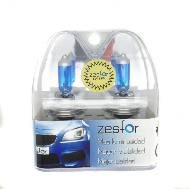 bombillas h4 coche