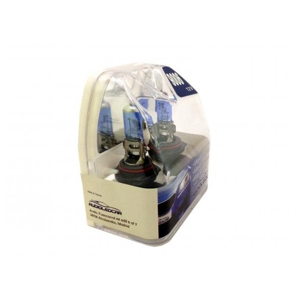 lâmpadas hir2 9012