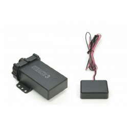 Detector de radar (STEALTH 3 Basic (somente detector)