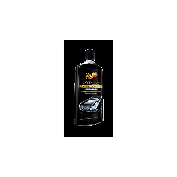 Flüssiger Wachs-Gold Class Carnauba-Palme-Plus - Meguiars