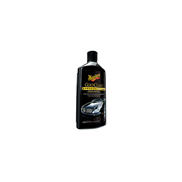 Liquid Wax Gold Class Carnauba Plus - Meguiars