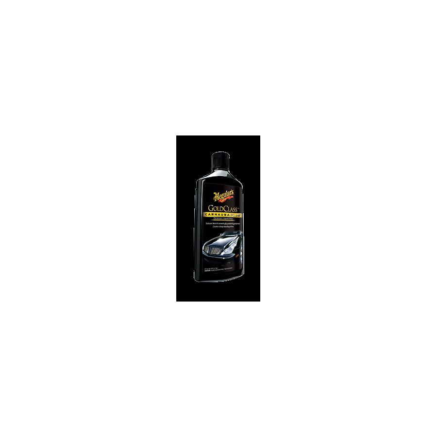 Liquid Wax Gold Class Carnauba Plus - Meguiars