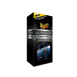 Liquid Wax, Ultimate Wax - Meguiar's