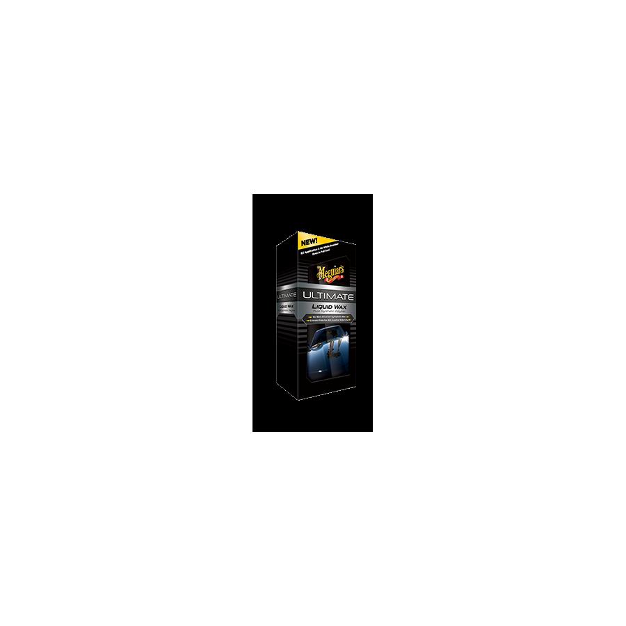 Cera Líquida Ultimate Wax - Meguiars