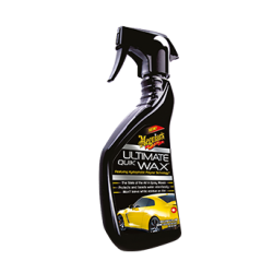 Wachs Ultimate Quik Wax - Meguiars