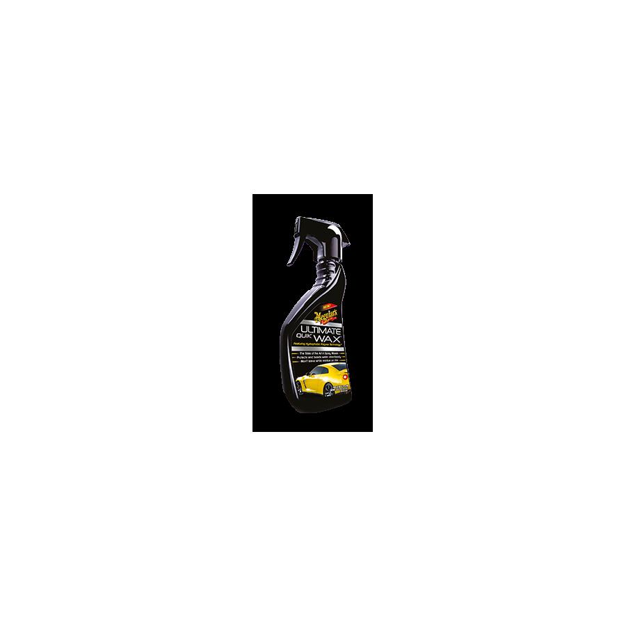 Wax Ultimate Quik Wax - Meguiar's