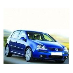 Pack de LED para Volkswagen Golf V (2007-2009)