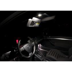 Pack de diodo EMISSOR de luz para Volkswagen Golf V (2007-2009)