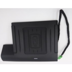 Caricabatterie Wireless Volkswagen Golf 7 (2012-2018)