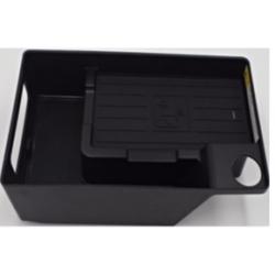 Caricabatterie Wireless Audi A4 B9 Berlina (2015-2019)