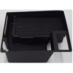 Caricabatterie Wireless Audi A6 Avant C7 (2011-2018)