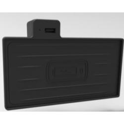 Caricabatterie Wireless BMW X6 F16 (2015-2018)