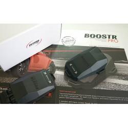 DTE-Systems® BoostrPro Chip tuning senkt kraftstoffverbrauch und erhöht 25% leistung)