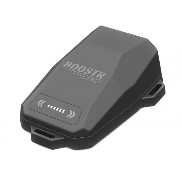 DTE Systèmes® BoostrPro Chip tuning (baisse de la consommation et augmente de 25% de la puissance)