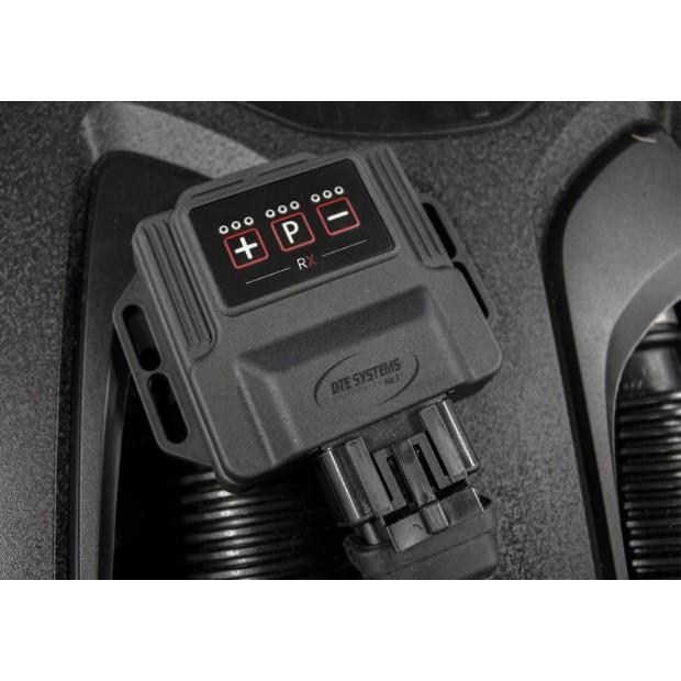 power control RX