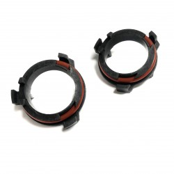 Adapters Kit Led for Mazda New - Type 16