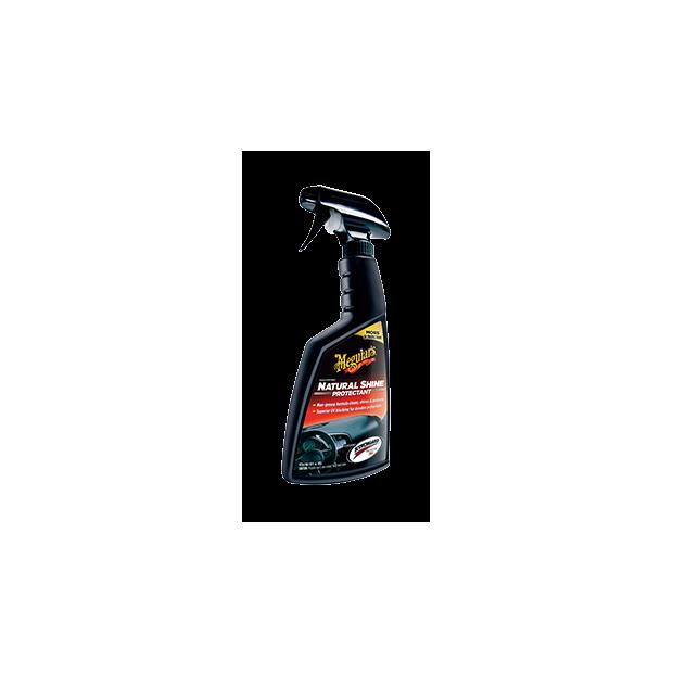 Condizionatore plastica lucentezza Naturale - Meguiar s