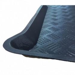 Protection de tronc de Kia Stonic avec le kit reparapinchazos, la position du bac de plancher du coffre (2017-)