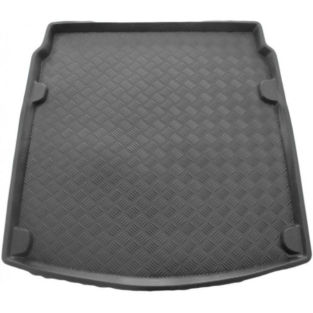 Protetor De Porta-Malas Do Audi A4 B8 - Desde 2008