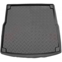 Protetor De Porta-Malas Do Audi A4 B8 Avant (Familiar) (2008-2016)