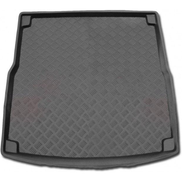 Protetor De Porta-Malas Do Audi A4 B8 Avant (Familiar) (2008-2016)